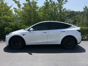 2021 Tesla Model Y, CTX25
