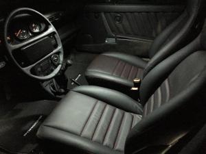 1989 Porsche 930 Turbo Cabriolet