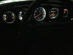 1989 Porsche 930 Turbo Cabriolet, Interior Replacement