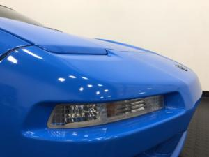 1992 Acura NSX, Avery Dennison Gloss Intense Blue 07