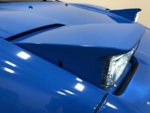 1992 Acura NSX, Avery Dennison Gloss Intense Blue 11