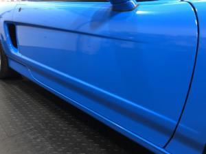 1992 Acura NSX, Avery Dennison Gloss Intense Blue 15