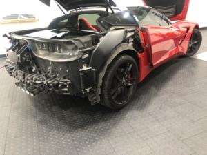 2014 Chevrolet Corvette, 3M Gloss Flip Ghost Pearl 03
