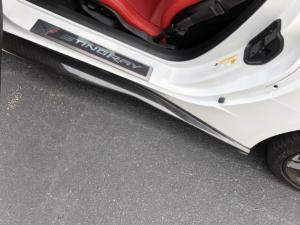 2014 Chevrolet Corvette, 3M Gloss Flip Ghost Pearl 08