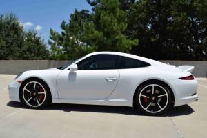 2015 Porsche 911 Carrera S Sport Design Edition, LLumar CTX40