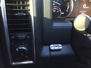 2017 Dodge RAM Power Wagon, Escort MAX Ci 360 01