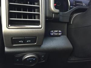 2017 Ford Raptor, Escort MAX Ci 03