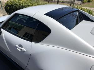 2017 Mazda MX-5 Miata RF, LLumar CTX40 03